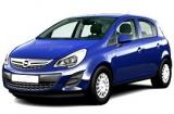 Opel Corsa 1.2 a/c 5dr 5pass.  Manual or Similar--